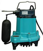 > Sump Pumps
