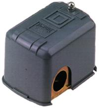Square D 9013FSG2 Pressure Switch