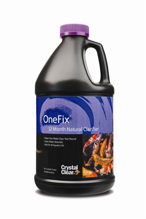 Crystal Clear Onefix 64 Ounce